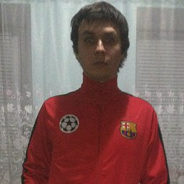 Дэниель Ауе, 28 лет, Дигора