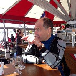 Антон, 53 года, Санкт-Петербург
