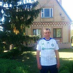 Viktor, Попельня, 52 года