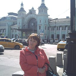 Ольга, 46 лет, Пермь