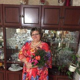 Анна, 58 лет, Новосибирск
