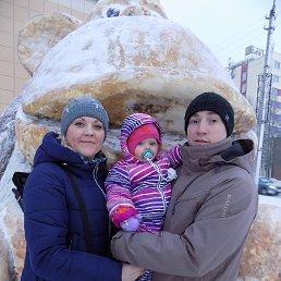 vika, 24 года, Мончегорск