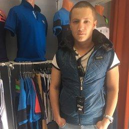 Максим, 35 лет, Приморск