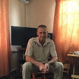 Алексей, 58 лет, Горячий Ключ