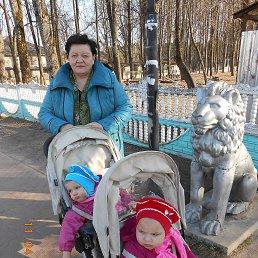 Любовь, 62 года, Смоленск