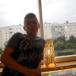 Матвей, 17 лет, Свесса