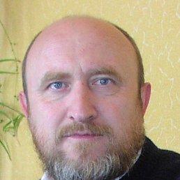 Андрей, 58 лет, Город