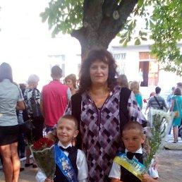 Людмила, 44 года, Запорожье