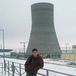 олег, 44 года, Воронеж