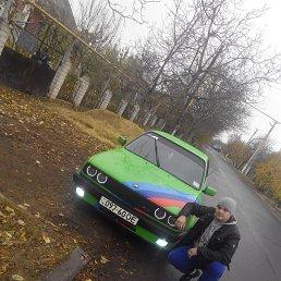 Zheka, 28 лет, Котовск