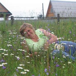 Елена, 57 лет, Осташков