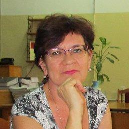 Алла, 54 года, Чебоксары