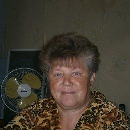 Таня, 65 лет, Котовск