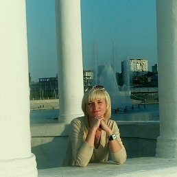 svetlana, 45 лет, Житомир