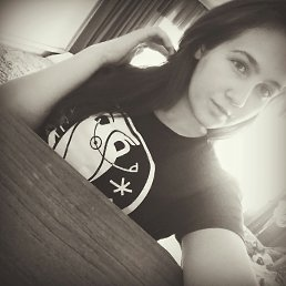 Юлия, 18 лет, Светлоград