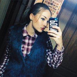 Полина Носыхина, 20 лет, Краснодон