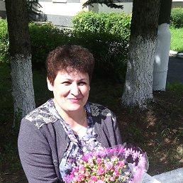 Светлана, 52 года, Износки