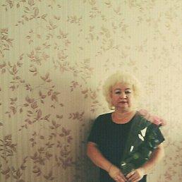 Татьяна, Чебаркуль, 55 лет