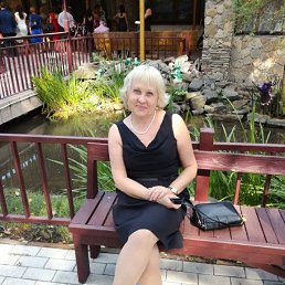 Tatiana, 65 лет, Харцызск