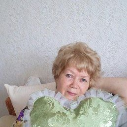 Анна, Орск