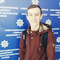 Юра, 19 лет, Золочев