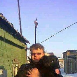Андрей, 46 лет, Инза