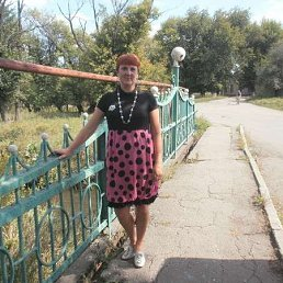 Татьяна Жбанова, 45 лет, Стаханов
