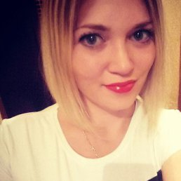 Юлия, Оренбург, 33 года