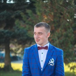Денис, 25 лет, Брест