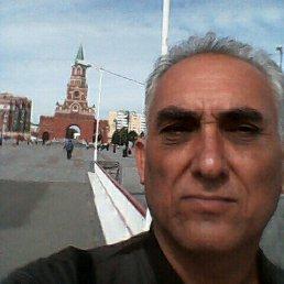 Irkin Xusainov, 54 года, Лаишево