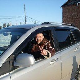 Сергей, 52 года, Туруханск
