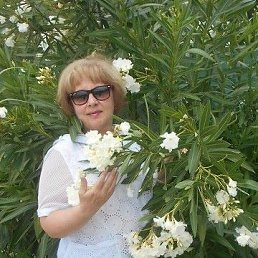 ГАЛИНА, 58 лет, Усмань