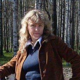 Светлана Лемешева, Москва, 51 год