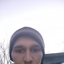Тёма, 21 год, Гуляйполе