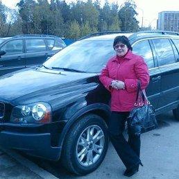 Любовь Каххарова, 59 лет, Сосновый Бор
