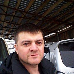 Виталий, Дудинка, 43 года