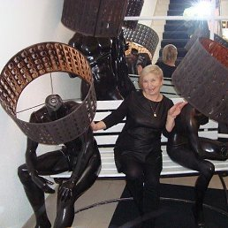 Ольга, 60 лет, Курск
