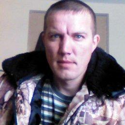 Андрей, Яльчики, 39 лет