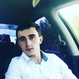 Vitaliy Isachenkov, Серпухов - фото 1