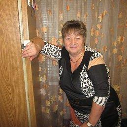 Валентина, 63 года, Росток