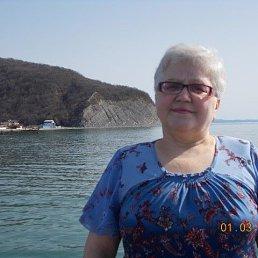 Татьяна, 66 лет, Лесной