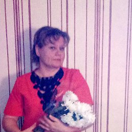 Татьяна, 49 лет, Зеленоборский