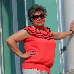 Антонина, 61 год, Санкт-Петербург