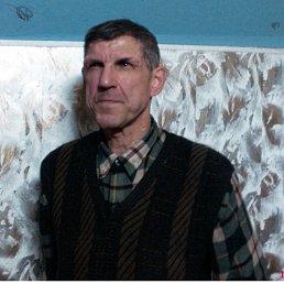 Фёдор, 61 год, Пенза