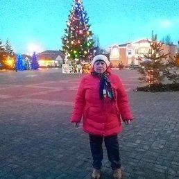 ольга, 65 лет, Алексеевка