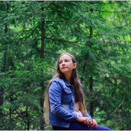 Диана, 17 лет, Улан-Удэ