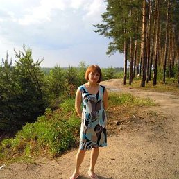 Лариса, 48 лет, Орехово-Зуево