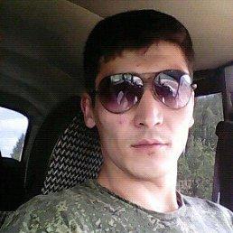 Жахонгир, 29 лет, Иркутск