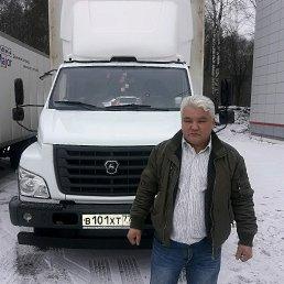 Aslan, 49 лет, Киров