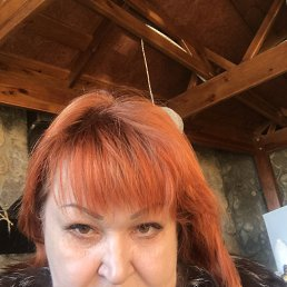 Татьяна, Ялта, 60 лет